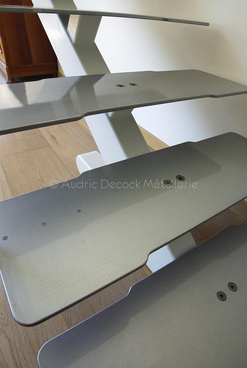 escalier metallique  (1)