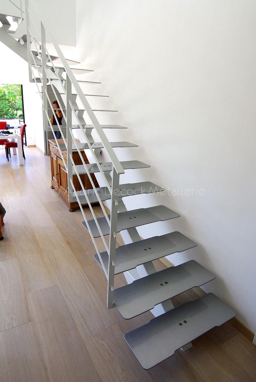 escalier metallique  (3)