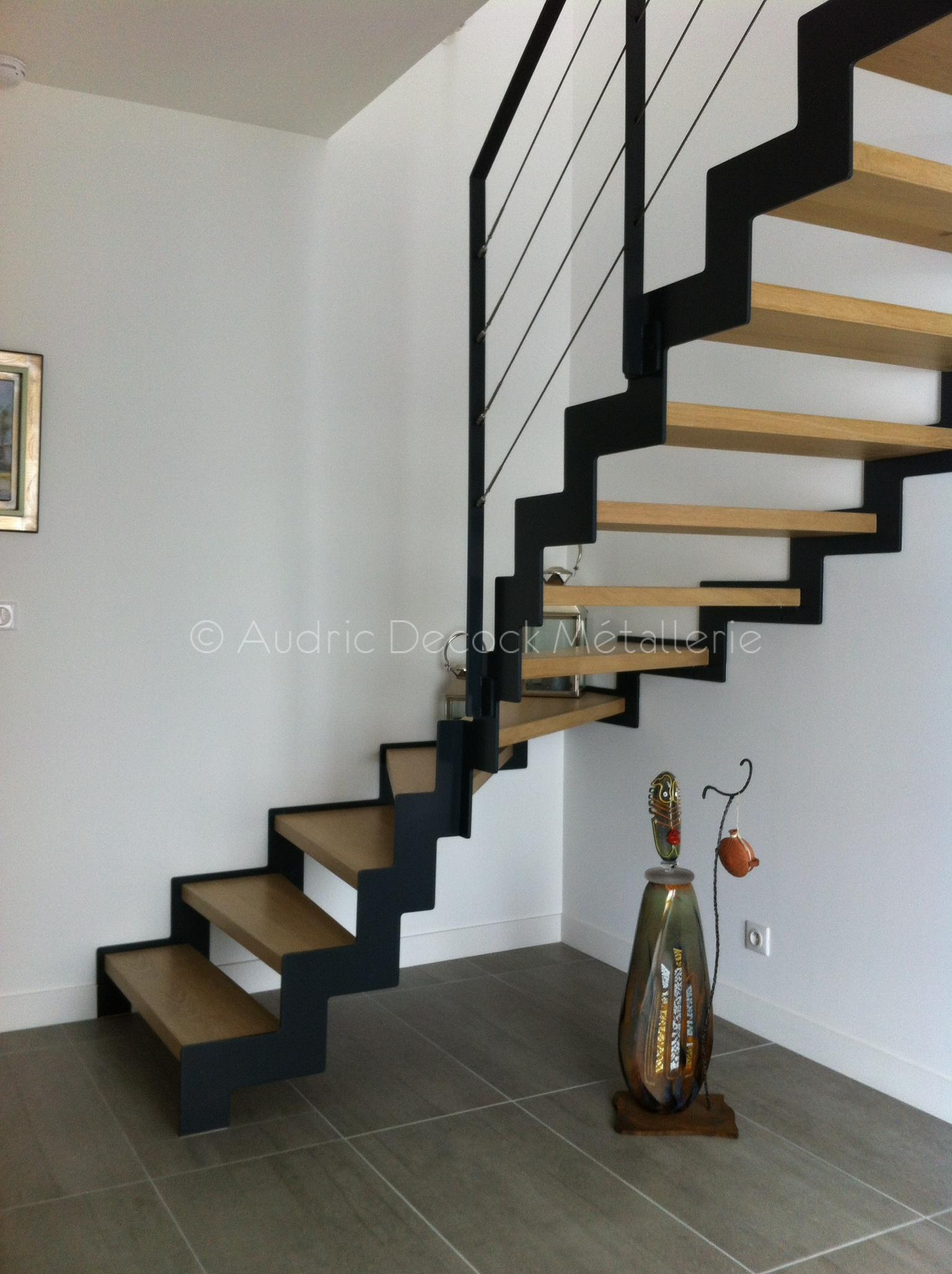 m tallerie lyon verri re sur mesure garde corps escalier m tallique escalier cr maill re. Black Bedroom Furniture Sets. Home Design Ideas