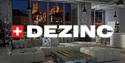 Dezinc le spécialiste du zinc, manufacture suisse